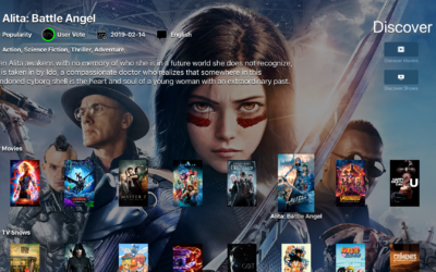 Seeking Beta Testers for our new Apple TV App